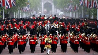全球最佳旅游目的地评比 伦敦名列第三