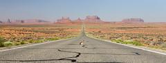 Navajo Land (Thomas Frejek) Tags: arizona usa utah mexicanhat monumentvalleynavajotribalpark 2013 route163 tsbiindzisgaii