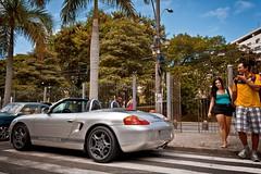Porsche Boxster (Jeferson Felix D.) Tags: canon eos spider convertible spyder porsche boxster cabriolet conversivel porscheboxster cabro 18135mm 60d canoneos60d