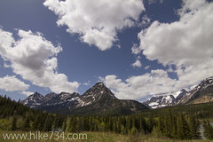 """View from Belly River Ranger Station • <a style=""""font-size:0.8em;"""" href=""""http://www.flickr.com/photos/63501323@N07/14127784137/"""" target=""""_blank"""">View on Flickr</a>"""