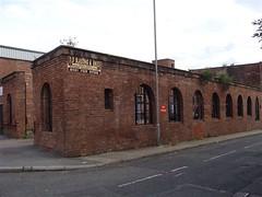 10 Jamaica Street/Kitchen Street, Liverpool. (philipgmayer) Tags: liverpool demolished jamaicastreet 1000