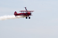 Third Strike Wingwalking and Carol Pilon - Joint Base McGuire-Dix-Lakehurst Open House & Air Show 2014 (adcristal) Tags: show burlington vintage walking newjersey aircraft aviation air airplanes flight wing nj airshow walker carol third strike 450 base wingwalking aerospace mcguire stearman afb 2014 pilon mdl wingwalker mcguireairforcebase newhanover thirdstrikewingwalking carolpilon nikond80 nikon70300mmf456g northhanover jointbase jointbasemcguiredixlakehurst jointbasemcguiredixlakehurstopenhouseairshow