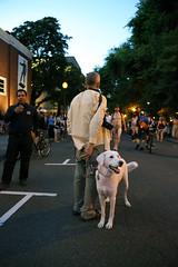Protection Dog Training Oregon