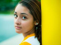 Kathy [Stranger #31/100] (Explored 01Jul15) (Vijay Britto Photography) Tags: