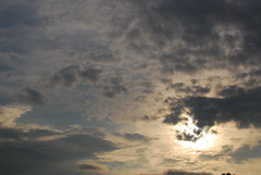 (MartMart1413) Tags: pink blue sunset sky sun sol rose azul clouds grey gris tramonto nuvole grigio blu rosa himmel wolken grau bleu prdosol cielo nubes nuvens swirl puestadesol blau dim sole sonne   cinza  coucherdesoleil  tourbillon remolino      redemoinho       colorderosa  windung