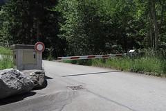 Bunker - Driveway (Kecko) Tags: geotagged schweiz switzerland europe suisse swiss kecko bunker be kandersteg svizzera berneroberland 2015 swissphoto eggenschwand bernesehighlands
