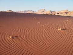 Wadi Rum, Jordan!