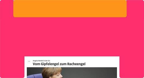 """""""Süddeutsche"""" nur mit Inhalt"""