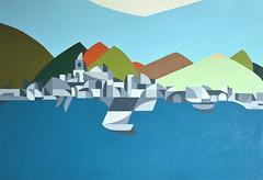 (renato ren) Tags: painting geometric shapes collor