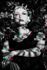 _MG_5943 (amiemcgovern) Tags: red fantcy humanfigure glitch media