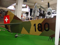 """Fokker C.X 17 • <a style=""""font-size:0.8em;"""" href=""""http://www.flickr.com/photos/81723459@N04/32474295444/"""" target=""""_blank"""">View on Flickr</a>"""