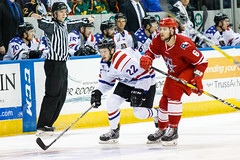 "Missouri Mavericks vs. Allen Americans, March 3, 2017, Silverstein Eye Centers Arena, Independence, Missouri.  Photo: John Howe / Howe Creative Photography • <a style=""font-size:0.8em;"" href=""http://www.flickr.com/photos/134016632@N02/33117917032/"" target=""_blank"">View on Flickr</a>"