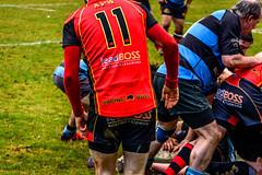 Witney 3's vs Swindon College-1183