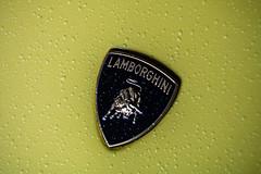 Toro (lucarino) Tags: lamborghini toro logo helio 443