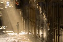 Down from the Olympus (David Mor) Tags: morning school sunrise muslim jerusalem oldcity gerusalemme jrusalem sufisim    christianquarter sufismo  soufisme sufismus    taawwuf bestcapturesaoi  elitegalleryaoi    soefisme elkhanka       sufizam