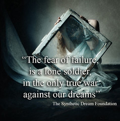 fear - dreams (jasminelandice) Tags: soldier war fear dreams fail