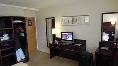Mercure Hotel, Inverness, Scotland (David McKelvey) Tags: uk hotel scotland europe highland inverness mercure 2013