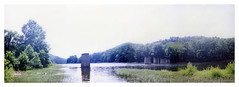 Instax Mini Panoramic (DRCPhoto) Tags: film mini panoramic westvirginia instant week fujifilm cheatriver instax roid 2013