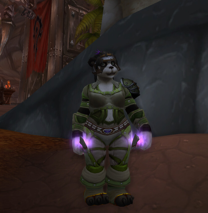 The Worlds Newest Photos Of Pandaren And Wow Flickr Hive Mind