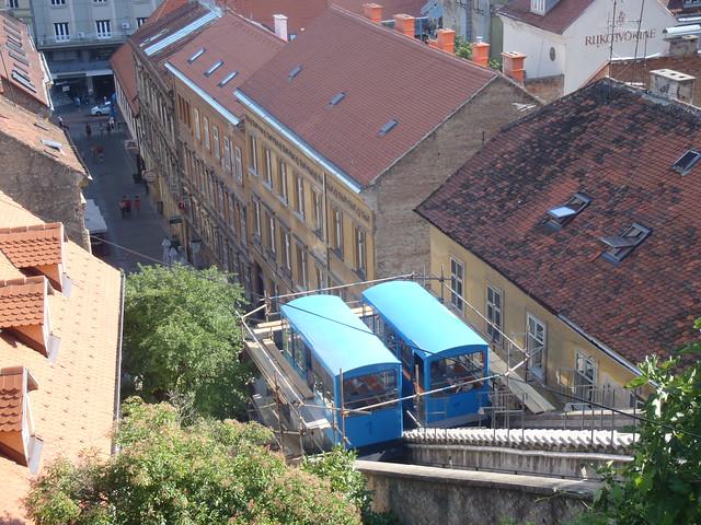 Rodamundos: Croacia, camino de Zagreb