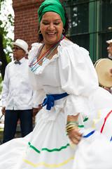 Bomba Music Festival in the Park (Anna Mul) Tags: park nyc newyorkcity music usa ny dance puertorico folklore drumming bomba statenisland traditionalmusic plena tappen folkarts statenislandarts joseocasio siarts