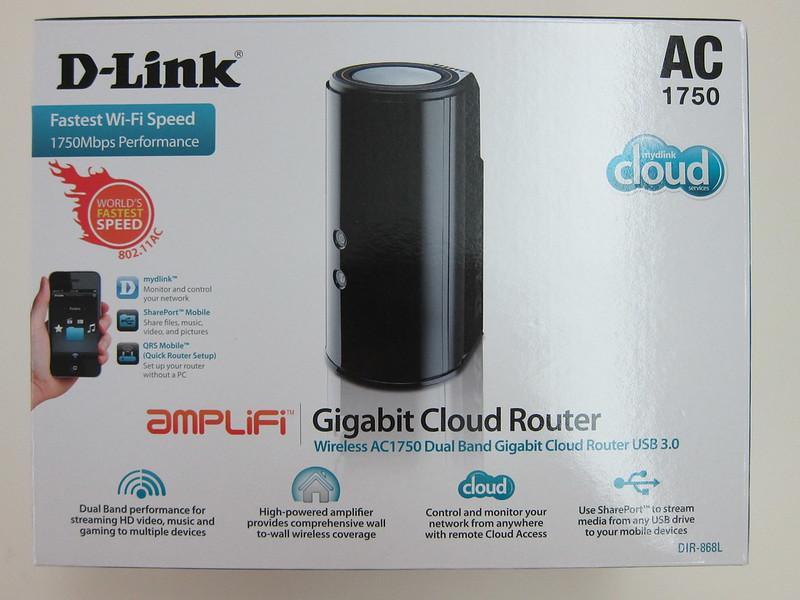 D Link Dir 868l Ac Router Review 171 Blog Lesterchan Net
