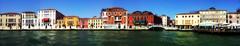 Venice (Lorenzo Baldini) Tags: venice panorama gondola venezia serenissima
