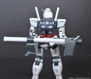 MG RX-78-2 Gundam Ver 3 21 by Judson Weinsheimer
