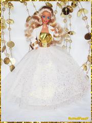 Barbie Summit 1990 ( RettU&FuzzY ) Tags: face gold star barbie super summit 1991 1989 mold superstar 90 1990 glidder