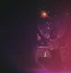 this vicarious life. (DeeAshley) Tags: auto summer portrait usa art me brooklyn night digital photoshop self stars photography noche photo yahoo site google interesting construction flickr texas foto arte unitedstates image photos random doubleexposure retrato unique edited or perspective knot bee estrellas slowshutter 100views pensive blender variety dslr too retouch tonight pep interesante edit percolator iphone fotografa tresspassing eeuu agno editado 2013 iphone5 imageblender iphoneography kitcam gogoloopie deeashley dionneashley dionnehartnett shehadpotential scratchcam elementfx facetune tangledfx