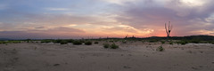 Niobrara Delta (Sam Stukel) Tags: sunset southdakota delta missouririver niobraradelta