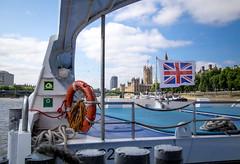 London-2977 (sally henny penny) Tags: uk boat parliament bigben unionjack thamesriver londonengland 24105mmf4lisusm canon6d london2013 lightroom5