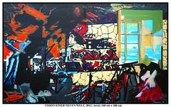 VISION EINER NEUEN WELT (CHRISTIAN DAMERIUS - KUNSTGALERIE HAMBURG) Tags: orange berlin rot silhouette modern strand deutschland see licht stillleben dock gesicht meer wasser fenster räume hamburg herbst felder wolken haus technik porträt menschen container gelb stadt grün blau ufer hafen fluss landungsbrücken wald nordsee ostsee schatten spiegelung schwarz elbe horizont bilder schiffe ausstellung schleswigholstein figuren frühling landschaften wellen häuser kräne rapsfelder fläche acrylbilder realistisch nordart acrylmalerei acrylgemälde auftragsmalerei bilderwerk auftragsbilder kunstausschreibungen kunstwettbewerbe galerienhamburg auftragsmalereihamburg cdamerius hamburgerkünstler malereihamburg kunstgaleriehamburg galerieninhamburg acrylbilderhamburg virtuellegaleriehamburg acrylmalereihamburg