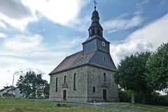 Wahlen (Kirtorf) Kirche (blasjaz) Tags: kirchen wahlen hesse vogelsberg vogelsbergkreis kirtorf blasjaz kirchenimvogelsbergkreis wahlenkirtorf