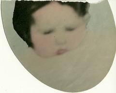 AUNT IRMA KELSEY PRE 1910 ROSEDALE KANSAS (ussiwojima) Tags: kansas rosedale auntirma