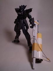 G-Xiphos wip (jaqio) Tags: mobile japan robot model g suit age pirate kit gundam mech bandai xiphos