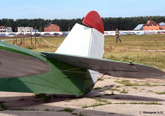 "Polikarpov R-5 (5) • <a style=""font-size:0.8em;"" href=""http://www.flickr.com/photos/81723459@N04/10086706183/"" target=""_blank"">View on Flickr</a>"