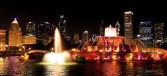 BHF -3766 (JKleeman) Tags: chicago night loop nightphotograpghy chicagoafterdark fountainbuckinghamfountain