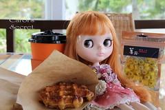♥19/52♥ Afternoon tea