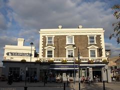 Greenwich London (Rick & Bart) Tags: city london greenwich londen rickbart thebestofday gnneniyisi rickvink greenwichhighrd