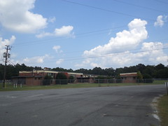 Alapaha Elementary School 1 (MJRGoblin) Tags: georgia elementaryschool alapaha berriencounty 2013