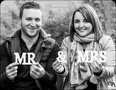 Engaged (MathewKendallPhotography) Tags: signs love smile sign canon happy engagement couple married emotion marriage happiness romance lovers passion romantic engaged mrandmrs canon6d