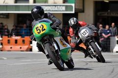2013 Greymouth Street Racing - 248 (KiwiMunted) Tags: street newzealand race gold nelson motorbike nz motorcycle 56 52 motorcycling bsa greymouth 2013 kiwimunted nevillewillis star500