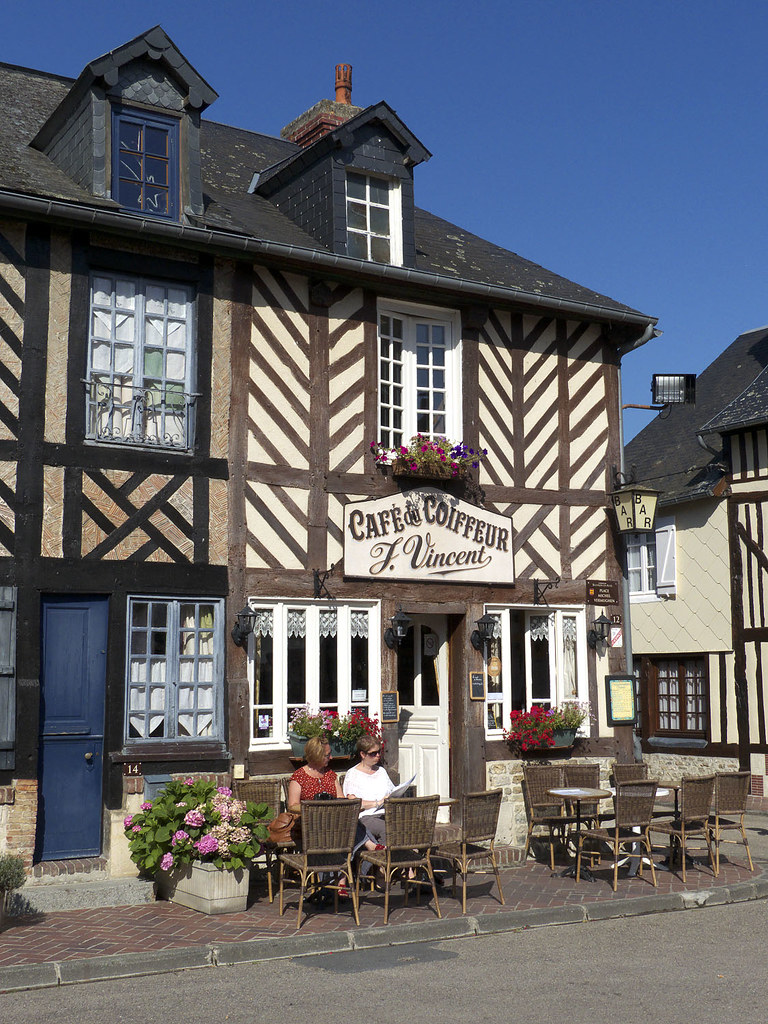 The World S Best Photos Of Auberge And Terrasse Flickr