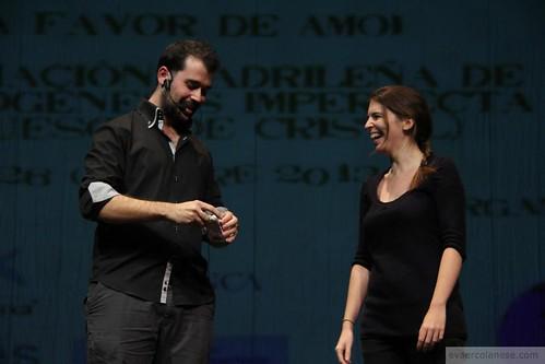 "Suma con tu Risa - AMOI - La Jarota (38) - Andrés Madruga • <a style=""font-size:0.8em;"" href=""http://www.flickr.com/photos/93117114@N03/10650219625/"" target=""_blank"">View on Flickr</a>"