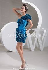 Dreamy-One-Shoulder-Misses-Sleeveless-Special-Occasion-Dress-Ruffles-Royal-Blue_1 (andytailorcom) Tags: wedding girls party holiday black celebrity fashion ball for evening women princess little sweet graduation cocktail trends homecoming prom dresses bridesmaid 16 cheap aline quinceanera occassion gowm