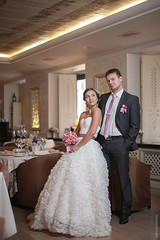 KHARDIN-0714 (akhardin) Tags: autumn wedding fall groom bride russia vladivostok  canonef8518usm canoneos1dsmarkiii phottixatlas canonef13520lusm