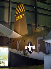 "Martin B-26G Marauder (6) • <a style=""font-size:0.8em;"" href=""http://www.flickr.com/photos/81723459@N04/11527205513/"" target=""_blank"">View on Flickr</a>"
