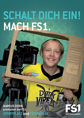SchaltDichEin - Markus Dorn