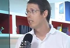 Entrevista Bila Herrmann - Ramon Tessmann